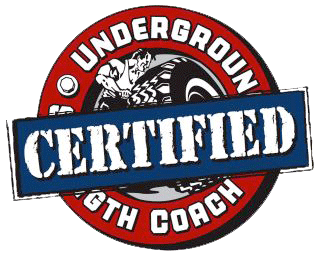 Underground Certified Coaches